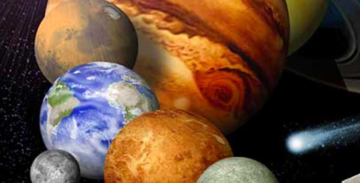 Asteroid 2016 HP6 Akan Dekati Bumi Pekan Ini