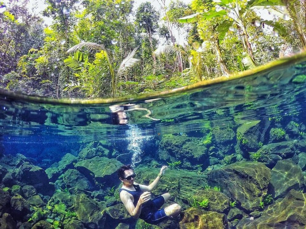 10 Tempat Wisata di Kuningan yang Paling Mempesona, Sudah ke Sini?