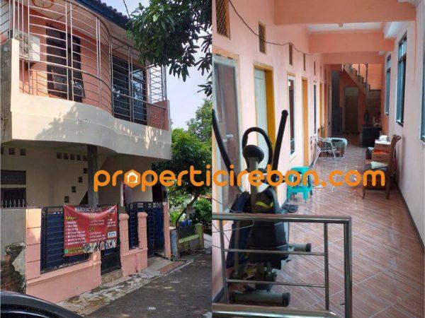 Rumah 2 Lantai Dijual Cepat, lokasi strategis dekat Grage Mall
