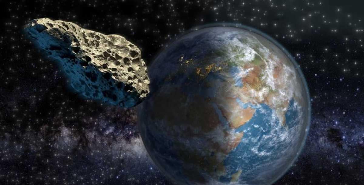 Benarkah Asteroid Akan Tabrak Bumi pada 8 Mei 2020? Ini Penjelasan LAPAN